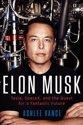 Elon Musk, Hardcover, 22,99 euro