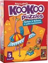 Puzzel Kookoo Dansen - Legpuzzel