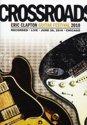 Eric Clapton - Crossroads Guitar Festival 2010