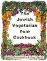 The Jewish Vegetarian Year Cookbook