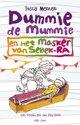 Dummie de mummie 4 - Dummie de mummie en het masker van Sebek-Ra