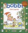 Kerstmis - bobbi - bobbi viert kerst