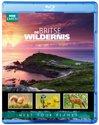BBC Earth - De Britse Wildernis (Blu-ray)