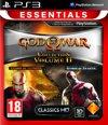 God of War - Collection Volume 2