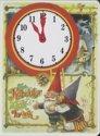 Elfjes en Kabouters - het kabouter klokboek