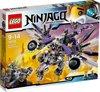 LEGO Ninjago Nindroid Mecha-draak - 70725