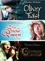 BBC Winterfilms (Snow Queen / Oliver Twist / Christmas Carol)