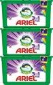 Ariel 3in1 Pods Colour&Style - 3 x 38 wasbeurten - Wasmiddel