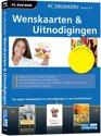 Easy Computing PC Drukkerij Wenskaarten 7.5