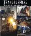 Transformers 1 t/m 4 (Blu-ray)