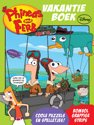 Phineas and Ferb and Co vakantieboek