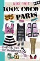 100% Coco Paris, Hardcover, 13,99 euro