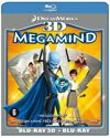 Megamind (3D Blu-ray)