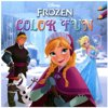 Disney color fun frozen
