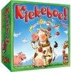 Kiekeboe! - Kaartspel