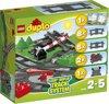 LEGO Duplo Trein Accessoires Set - 10506