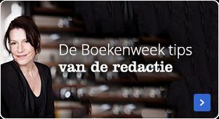 De Boekenweek tips van de redactie