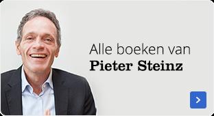 Alle boekemn van Pieter Steinz