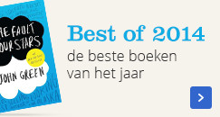Best of 2014 de beste boeken van het jaar