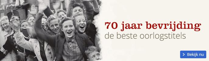 70 jaar bevrijding