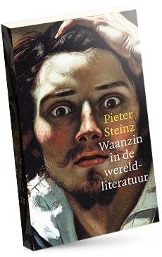 Pieter Steinz Waanzin in de wereldliteratuur
