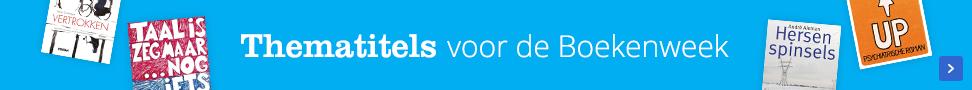 De top 10 Nederlandse boeken