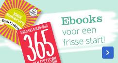 Tot 60% korting | op ebooks