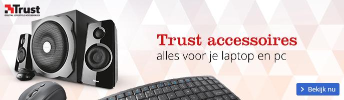 Trust accessoires | alles voor je laptop en pc