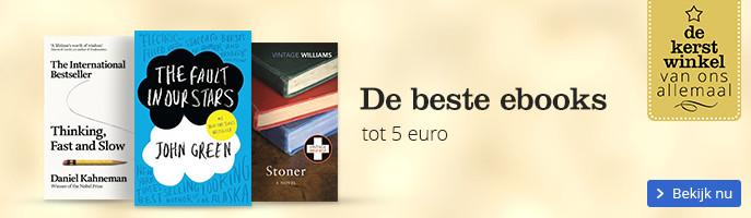 de beste ebooks tot 5 euro