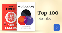 de top 100 ebooks