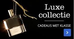 Luxe collectie - Cadeaus met klasse
