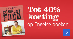 Tot 40%korting op Engelse boeken