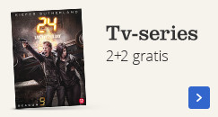 Tv-series 2+2 gratis