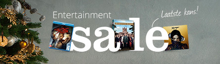 Entertainment Weekend Sale