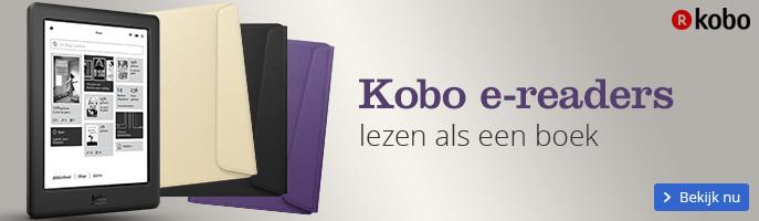 Kobo e-readers