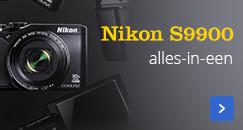Nikon S9900 | compact en propvol snufjes