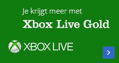 Je krijgt meermet | Xbox Live Gold