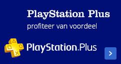 Profiteer van alle voordelen met PlayStation Plus