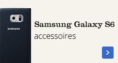 Samsung Galaxy S6 accessoires | kom niets tekort