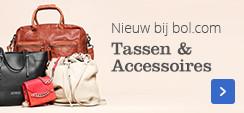 Nieuw bij bol.com | Tassen & accessoires