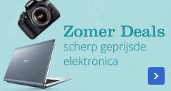 Elektronica Deals | Zorgeloos zomeren