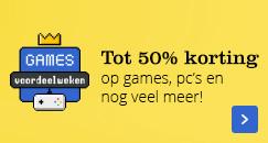 Games voordeelweken 2015
