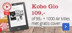 Kobo Touch | vanaf 79,99