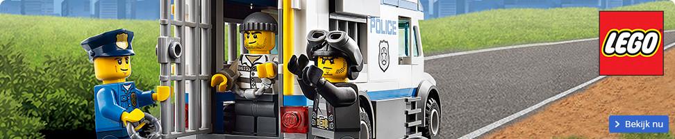 Bekijk alles van Lego
