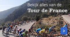 Alles over Tour de France 2015