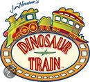 Dinosaurus Trein