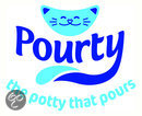 Pourty Plaspotjes