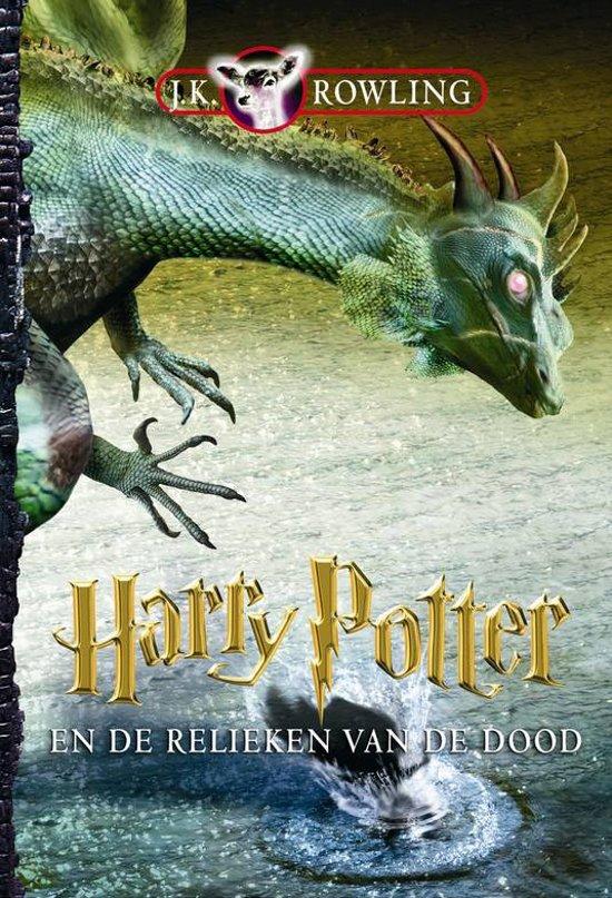 Harry Potter 7 - Harry Potter en de relieken van de dood