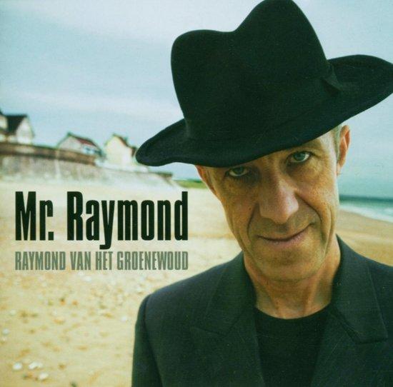 Mr Raymond (Cds200)