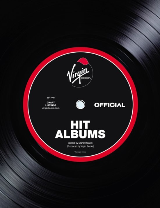 The Virgin Book of British Hit Albums